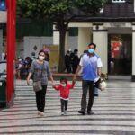 مبارزه مدرن شرکتهای چینی با ویروس کرونا