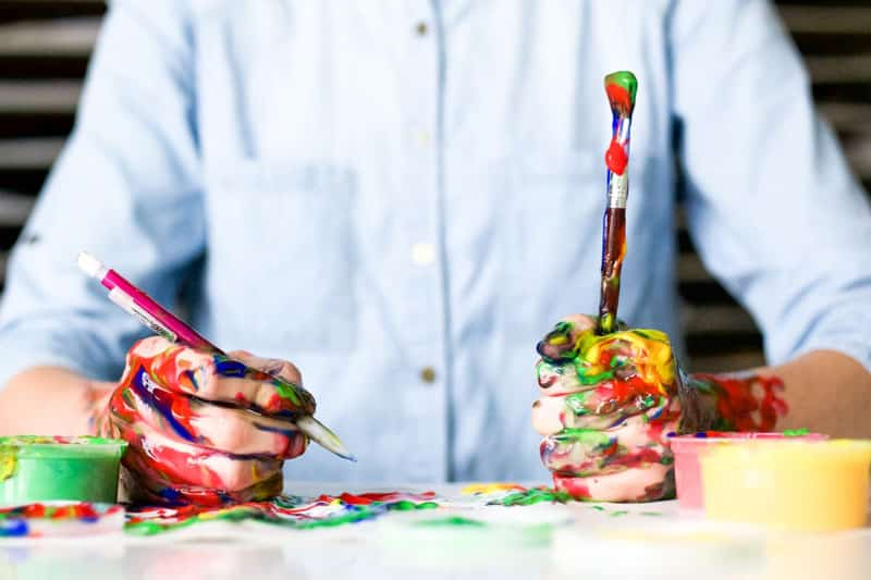 نوآوری یا خلاقیت