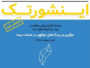 مجله اینشورتک