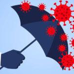 تأثیر کرونا بر ۵ حوزه مختلف بیمه